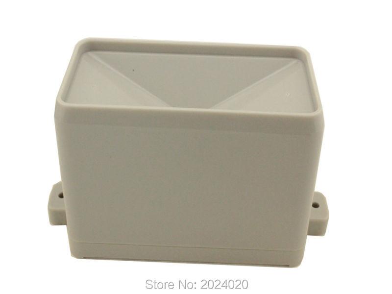Pluviometro wireless con pluviometro con termometro, stazione - Strumenti di misura - Fotografia 3