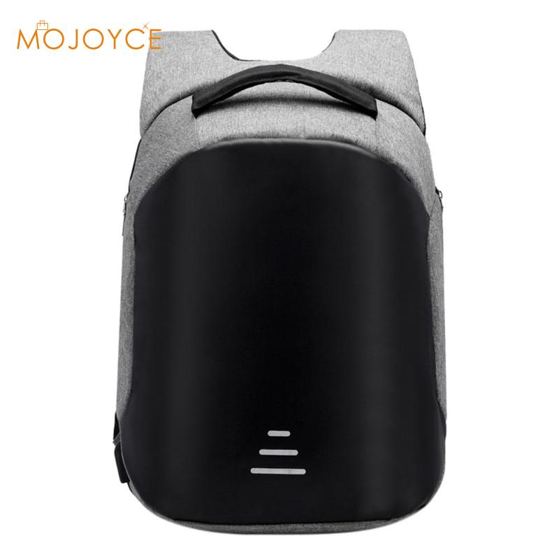 Business Men Travel Waterproof Shoulder Schoolbags Fashion Male Anti-Theft USB Charging Laptop Multifunction Backpacks Teenager fashion canvas men backpack anti theft with usb charging laptop backpacks business unisex knapsack shoulder women travel bags