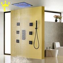 Набор для душа и ванны disgod светодиодсветодиодный насадка