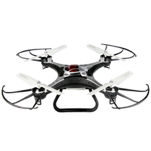 Professional Drone 4CH 7.4V Model Aircraft 4D Droll One Key Return 6-Axis Gyro RC Aerial Quadrocopter with Light