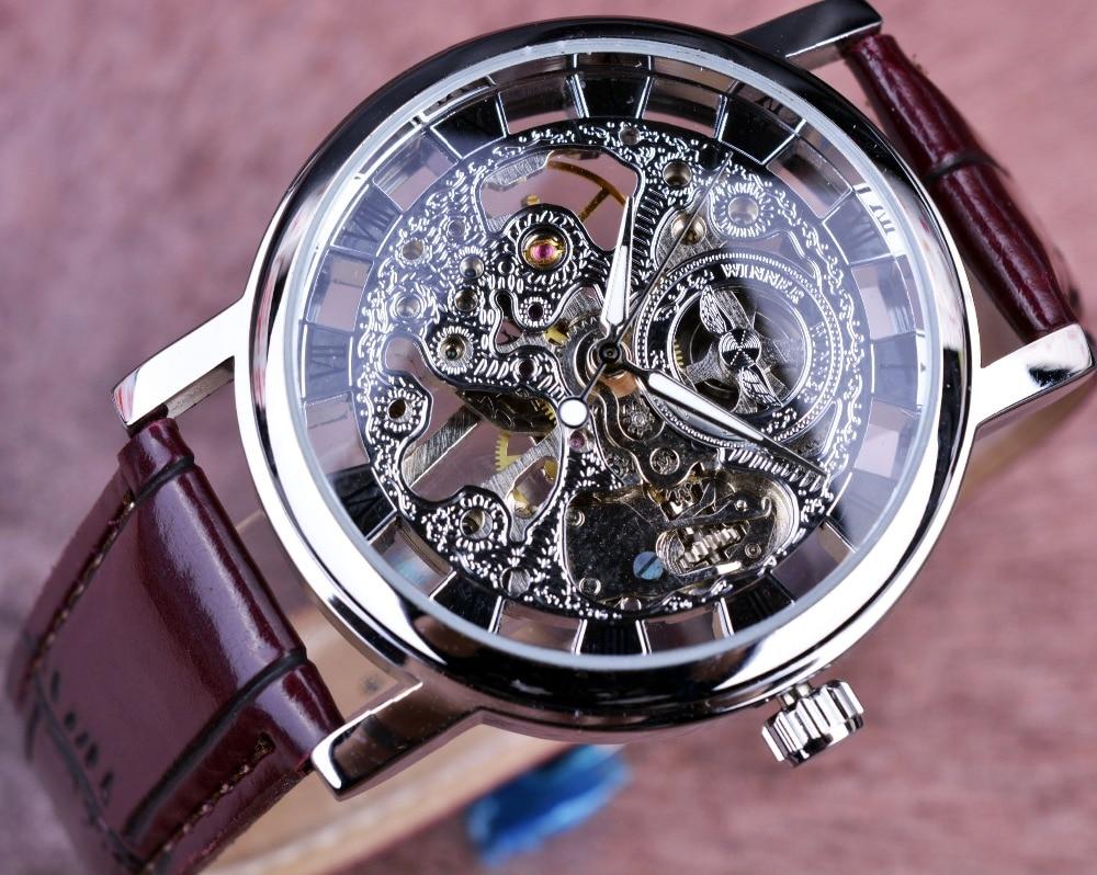 обитает скелетоны часы фото время