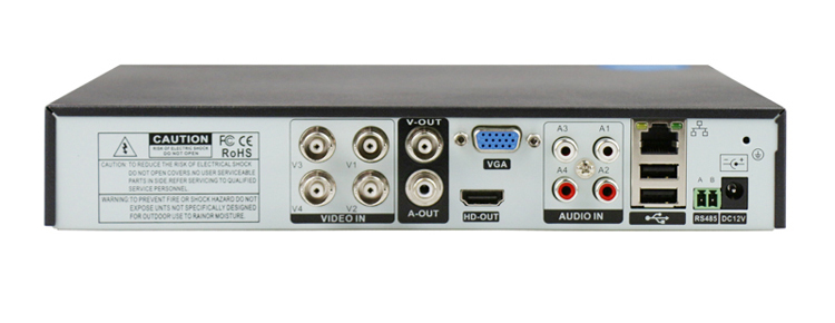 1080P 2-мегапиксельная камера - Безопасность и защита - Фотография 3