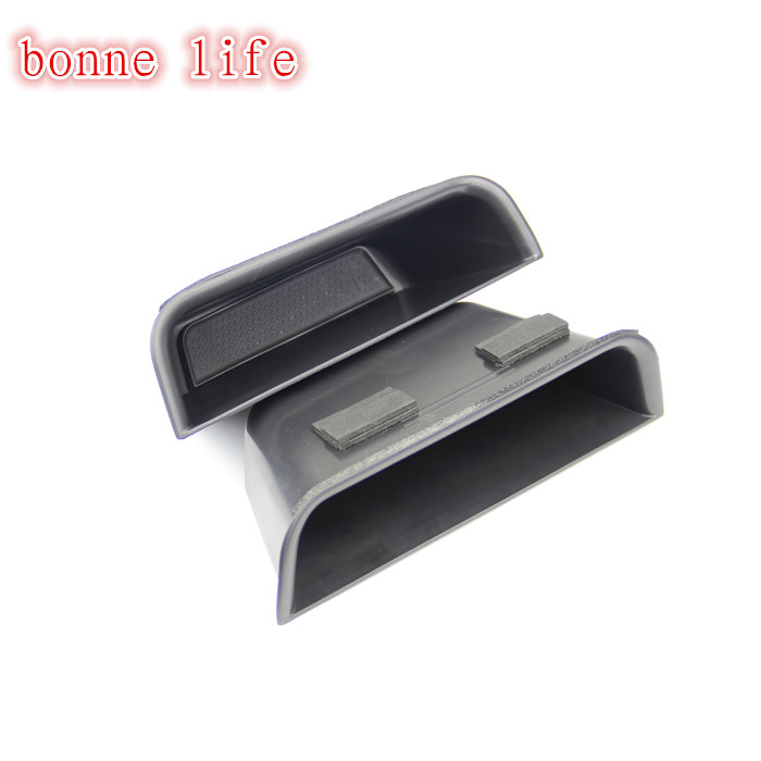 Storage Box Car Front Back Door Container Armrest Card Phone Holder For Mercedes Benz Ml Gl Styling In Nets From Automobiles Motorcycles On
