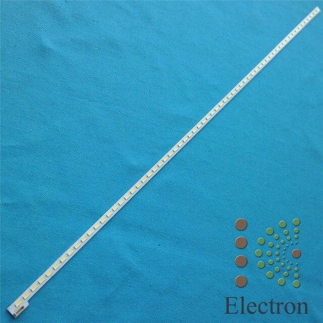 570 мм СВЕТОДИОДНАЯ Подсветка Лампа газа 64 светодиодов Для LTA460HQ18 L46V7300A-3D L46E5000-3D 46 дюймов ЖК-Монитор Высокий свет Бесплатная Доставка