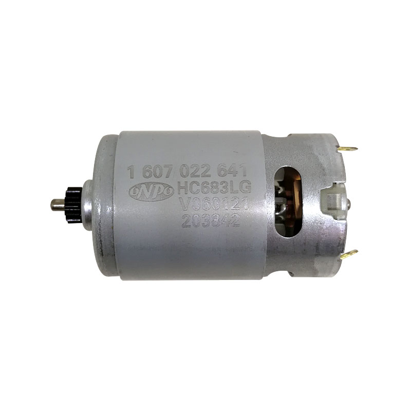 GOOD cost-effective,GSB18-2-LI DC18V 13TEETH MOTOR,1607022641,HC683LG FOR BOSCH 3601JD23B0 ELECTRIC DRILL