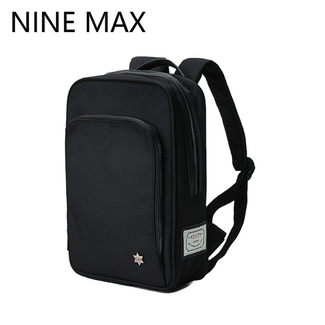 2016 New Designed Brand Cool Backpack High Quality Men Ultralight Simple Style Fashion Small School Bag Women Laptop Satchel