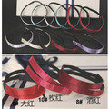 Free shipping 10pairs/Lot New high heeled flat shoe safety clips bands strap locking shoelace belt wedding