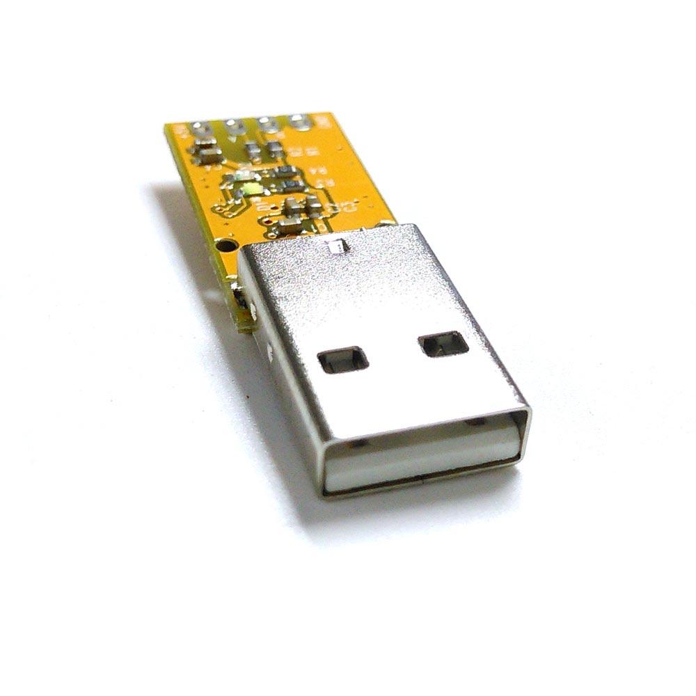 ftdi ft232r usb rs485 adapteris RS485 į usb-rs485-pcb