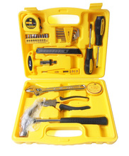 free shipping BOSI 28 in 1 case home/household tools set