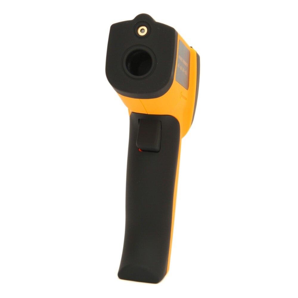 """""""GM1150 IR"""" infraraudonųjų spindulių skaitmeninis - Matavimo prietaisai - Nuotrauka 4"""