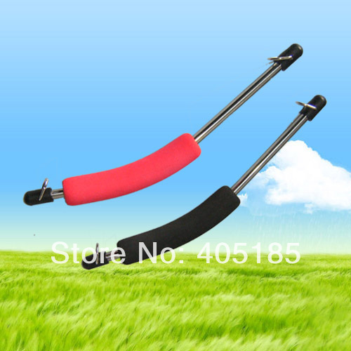 Outdoor Fun Sports Flying Tools Four Line Kite Handle Free Shipping