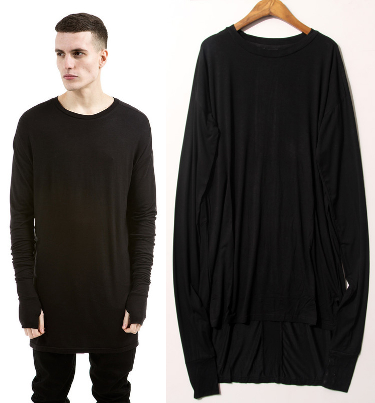 Compare Prices On Thumb Hole Shirt Online Shopping Buy