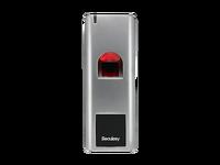 IP66 SF1 Frete Grátis Ao Ar Livre À Prova D' Água Biométrico de impressões digitais Porta Controle de Acesso Com Leitor de Cartão RFID de Baixo Preço Kits de controle de acesso     -