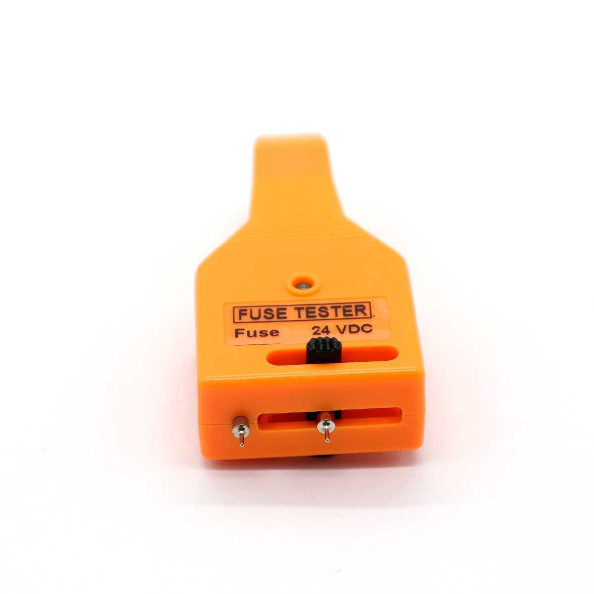 small resolution of  automotive car vehicle adjustable fuse tester puller with indicator light 24v dc car max atc atm