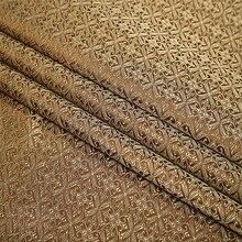 75x100cm คุณภาพสูงย้อมสีย้อม jacquard Tapestry ซาติน 3D ผ้า jacquard ผ้าสำหรับชุดเบาะรองนั่งผ้าม่าน patchwork DIY