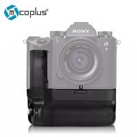Meike MK A9 Vertical Battery Handle Hand Grip For Sony Alpha A9 A7R III A7RIII Camera