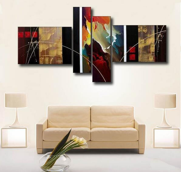 Silver And Gold Wall Art online get cheap black gold wall art -aliexpress | alibaba group
