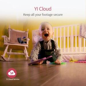 Image 5 - كاميرا منزلية YI 720p من المخزون