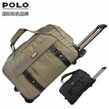 e696d6d92e62d ماركة بولو. الغولف حقيبة الملابس و الأحذية حقيبة السفر حقيبة تخزين الملابس  سفر حمل حقيبة ، مكافحة الاحتكاك عالية الكثافة نايلون