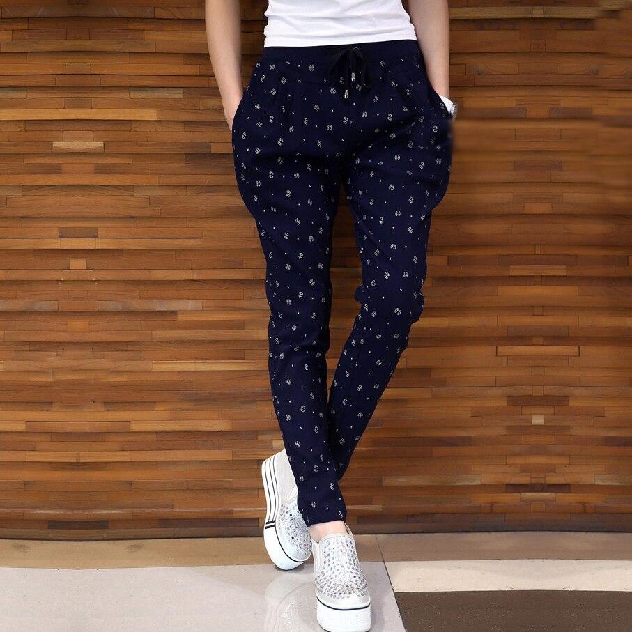 Женские брюки 2017 5XL 4XL 3XL