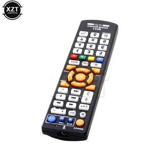 Image 3 - Universal Smart L336 Ir Afstandsbediening Met Leerfunctie Kopie Voor Tv Cbl Dvd Sat Stb Dvb Hifi Tv Box vcr STR T