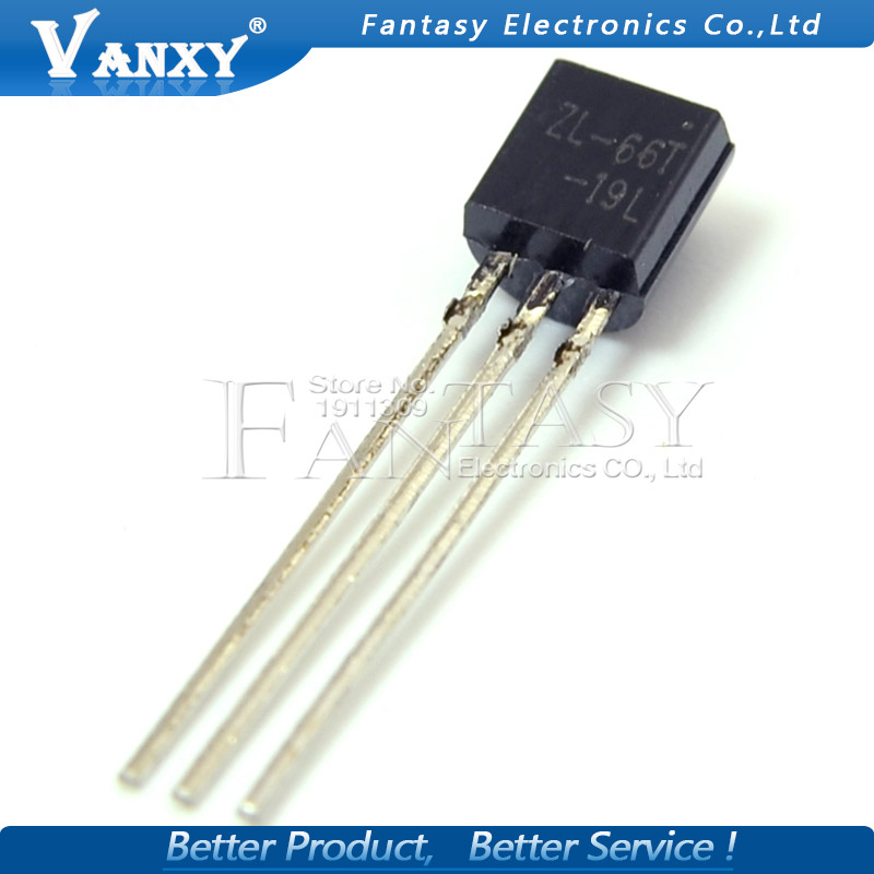 Image 2 - 10PCS UM66T 19L TO 92 UM66T 19 TO92 UM66T UM66T19L-in Integrated Circuits from Electronic Components & Supplies