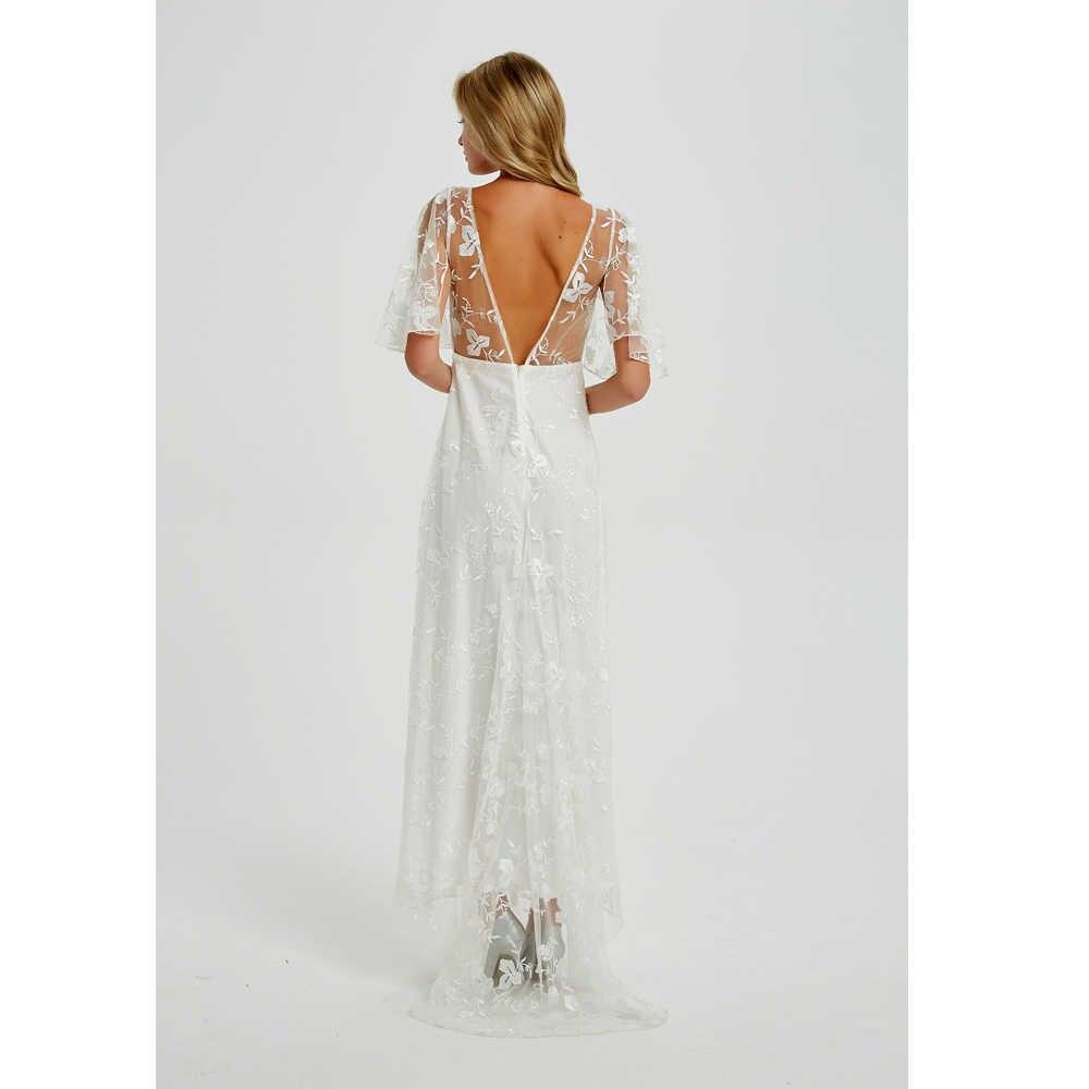 2019 новое женское длинное платье сексуальное с глубоким v-образным вырезом повседневное вечернее платье без рукавов с открытой спиной белые платья одежда для отдыха