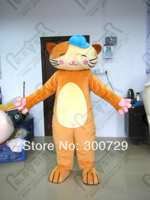 Quality Mascot MASCOT COSTUMES Lucky Cat Costumes cat mascot costumes-in Mascot from Novelty u0026 Special Use on Aliexpress.com | Alibaba Group : lucky cat costume  - Germanpascual.Com