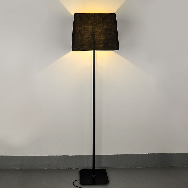 Dimbare Led Lamp Ikea.Us 996 66 Simple Modern Ikea Creative Personality Decorative Floor Lamp Black Floor Lamp Bedroom Lamp Living Room Sofa Bed In Simple Modern Ikea