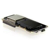 Lolin ESP32 OLED Module For Arduino ESP32 OLED WiFi Bluetooth Dual ESP 32 ESP 32S ESP8266