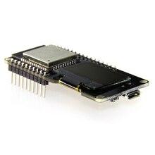 ESP32 OLED Module For Arduino ESP32 OLED WiFi + Bluetooth Dual ESP-32 ESP-32S ESP8266 OLED Module Board