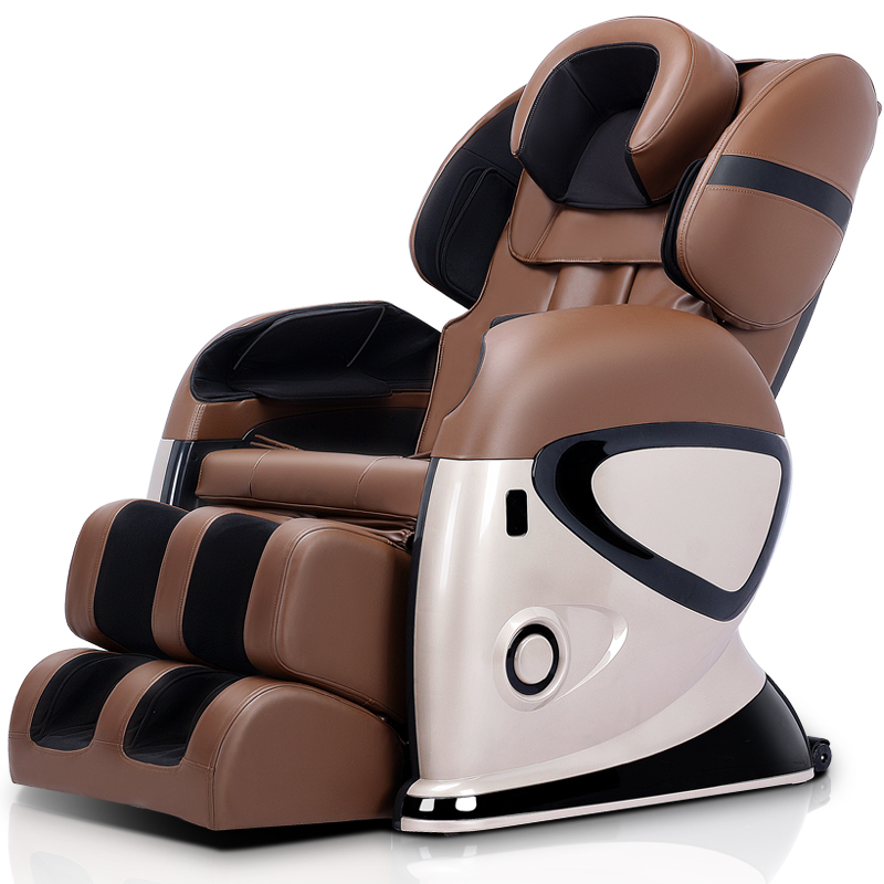 Shining massage chair luxury smart zero gravity space electric massage sofa 180614 luxury massage chair home body zero gravity capsule 3d multi function electric massage sofa chair