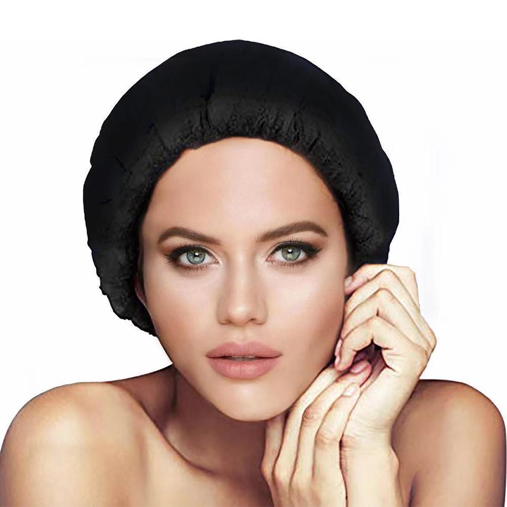tampao do tratamento do cabelo do tampao do salao de beleza do cabelo para o condicionamento
