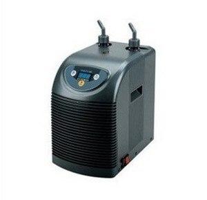 Image 1 - HC 100A 1/20HP  Fish tank temperature control refrigeration, small fish tank refrigerator.Coral aquarium cooling equipment