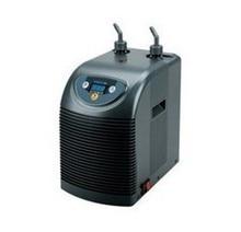 HC 100A 1/20HP refrigeración de control de temperatura del tanque de peces, refrigerador de tanque de peces pequeños. Coral aquarium cooling equipment