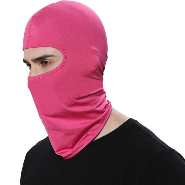 Tactical Face Mask 5