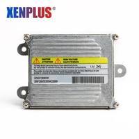 XENPLUS Hid Adjustable Xenon Ballast 136080301 GZAGC136080301 D3s Oem Replacement Ballast 93235016 for Volkswagen Mercury Aston