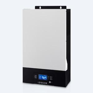 Image 3 - Bluetooth 5000w Parallel Inverter 220V 48v solar Inverter 80A MPPT solar ladegerät Off Grid Reine Sinus Welle 80A Batterie Ladegerät