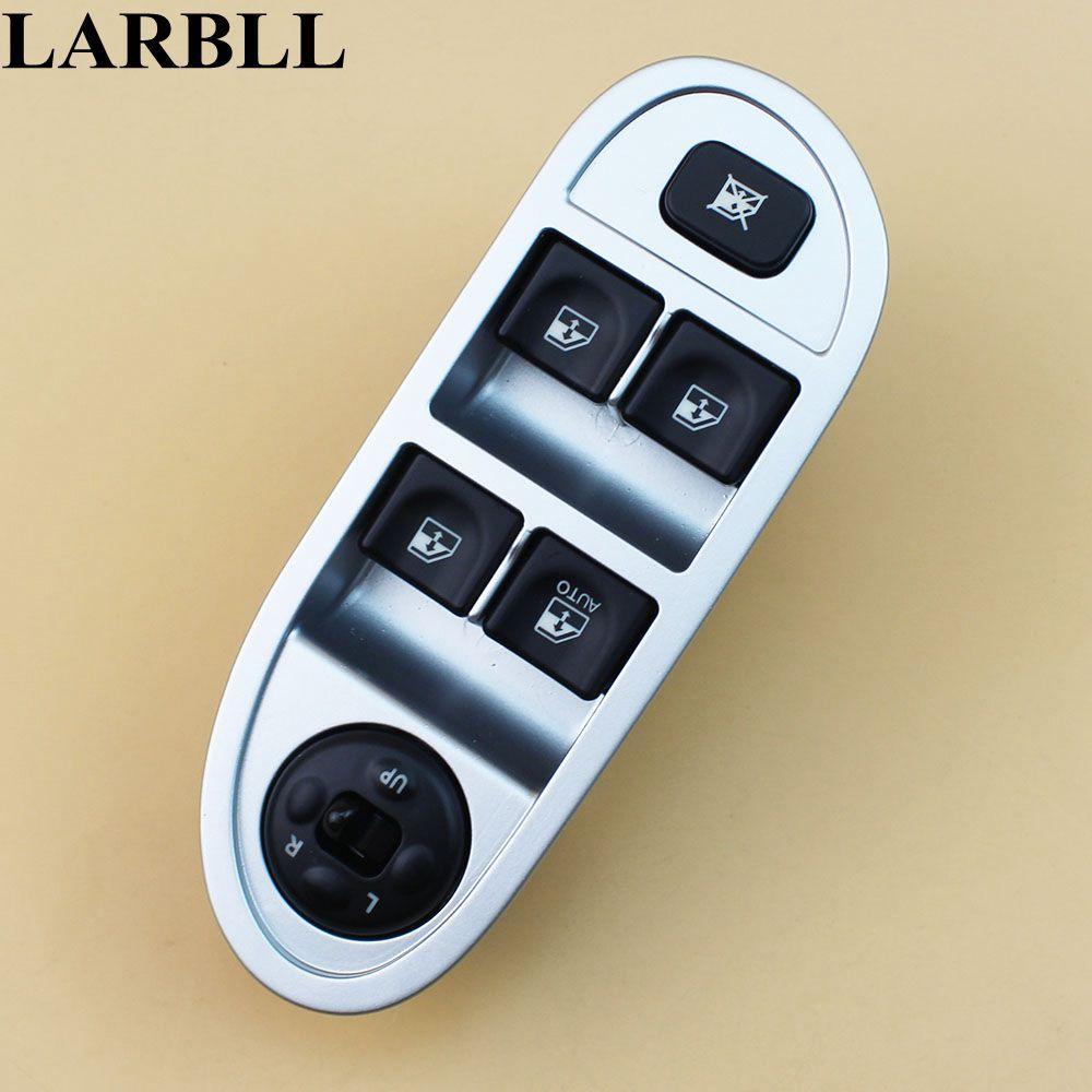 LARBLL Car Styling Power Master window regulators switches front left 3750310U8160 application for JAC J3 J3S