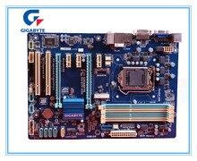 Gigabyte original motherboard GA B75 D3V boards LGA 1155 DDR3 B75 D3V mainboard 32GB B75 Desktop