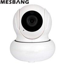 Новый P2P 1080 P 2MP Wi-Fi ip-безопасности камера видеонаблюдения беспроводная 3 * зум купольная Камера радионяня лицо auto tracking Поддержка карты памяти