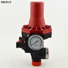 Высокое качество автоматический переключатель контроля давления для водяного насоса MK-WPPS07 Бесплатная доставка