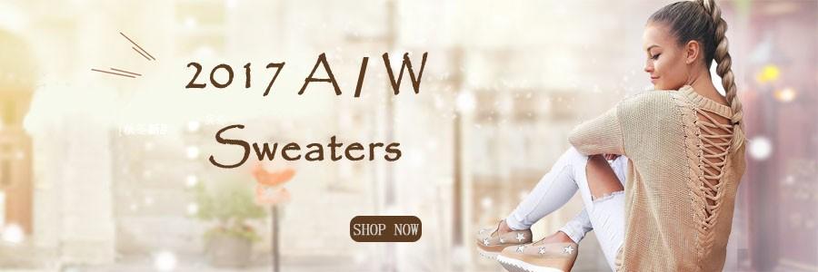 2017 sweaters