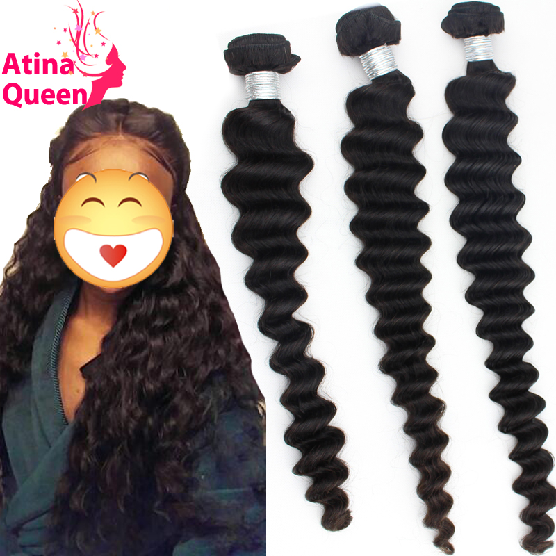 Outstanding Online Get Cheap Deep Loose Wave Weave Aliexpress Com Alibaba Group Hairstyles For Men Maxibearus