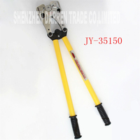 35-150MM2 Bending tool JY-35150 Manual Wire Bending Tool Manual compression tool with a long handle
