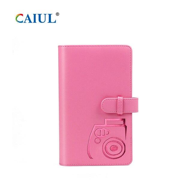 Купить фотоальбом caiul для fujifilm mini 8/9/11 (96 фотографий) (335x208 картинки цена
