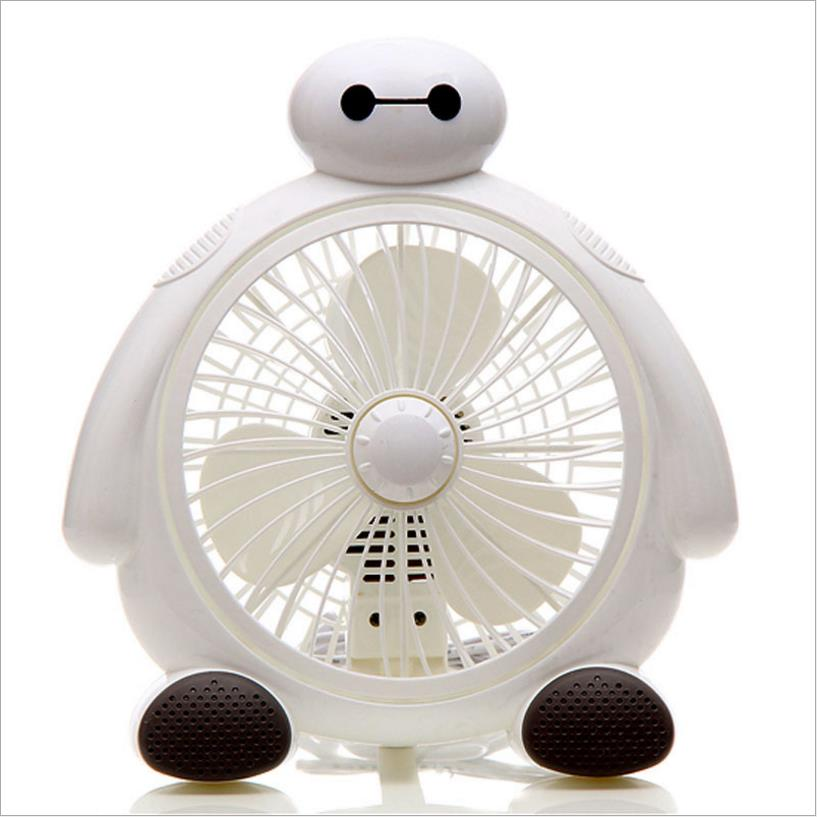 Cute Cartoon Table Fan 220V Cool Air Conditioner for Home Office Bedroom Ventilator Cooler Portable ventilador de mesa portable mini usb fans table fan air cooler air conditioner for home usb ventilator cooling cooler support left