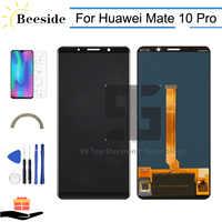 AA + Qualität LCD Für Hua wei Mate 10 Pro BLA-L09 BLA-L29 LCD Display Touchscreen Digitizer Montage Ersetzen