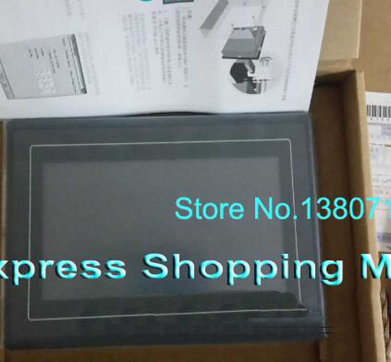MT6050I Touch Screen 4.3 inch HMI new original in box tg465 mt2 4 3 inch xinje tg465 mt2 hmi touch screen new in box fast shipping