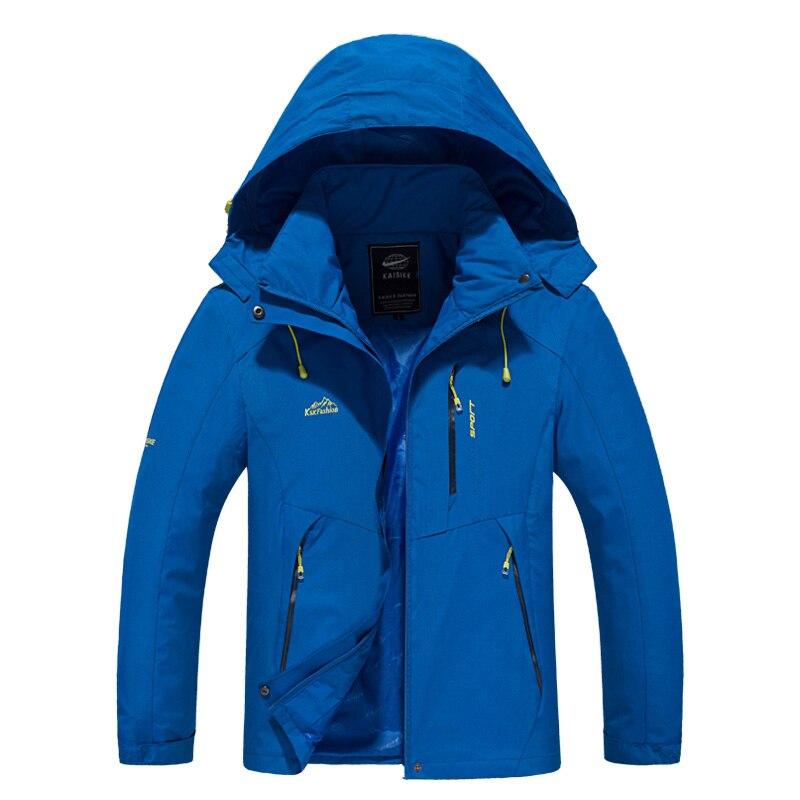 Vestes d'automne pour hommes femmes décontracté mince jaquetas coupe-vent ropas impression veste à capuche manteau jassen mannen hommes manteaux palto - 4